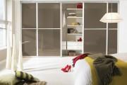 Фото 7 Шкаф-купе в спальне: 100+ функциональных идей для оптимизации пространства