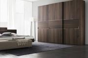 Фото 10 Шкаф-купе в спальне: 100+ функциональных идей для оптимизации пространства