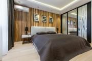 Фото 2 Шкаф-купе в спальне: 100+ функциональных идей для оптимизации пространства