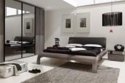 Фото 19 Шкаф-купе в спальне: 100+ функциональных идей для оптимизации пространства