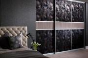 Фото 21 Шкаф-купе в спальне: 100+ функциональных идей для оптимизации пространства