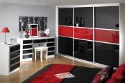 Фото 23 Шкаф-купе в спальне: 100+ функциональных идей для оптимизации пространства