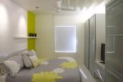 Фото 25 Шкаф-купе в спальне: 100+ функциональных идей для оптимизации пространства