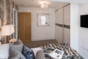 Фото 28 Шкаф-купе в спальне: 100+ функциональных идей для оптимизации пространства