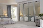 Фото 35 Шкаф-купе в спальне: 100+ функциональных идей для оптимизации пространства