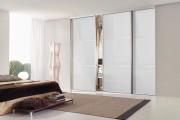 Фото 38 Шкаф-купе в спальне: 100+ функциональных идей для оптимизации пространства
