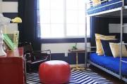 Фото 11 Детские спальни для мальчиков: 100+ лучших фотоидей дизайна интерьера детской комнаты