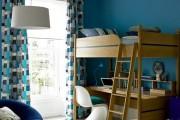 Фото 16 Детские спальни для мальчиков: 100+ лучших фотоидей дизайна интерьера детской комнаты