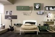 Фото 17 Детские спальни для мальчиков: 100+ лучших фотоидей дизайна интерьера детской комнаты