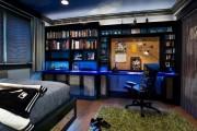 Фото 18 Детские спальни для мальчиков: 100+ лучших фотоидей дизайна интерьера детской комнаты