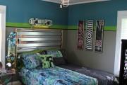 Фото 19 Детские спальни для мальчиков: 100+ лучших фотоидей дизайна интерьера детской комнаты