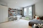 Фото 24 Детские спальни для мальчиков: 100+ лучших фотоидей дизайна интерьера детской комнаты