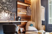 Фото 1 Детские спальни для мальчиков: 100+ лучших фотоидей дизайна интерьера детской комнаты