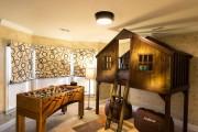 Фото 32 Детские спальни для мальчиков: 100+ лучших фотоидей дизайна интерьера детской комнаты