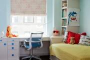 Фото 34 Детские спальни для мальчиков: 100+ лучших фотоидей дизайна интерьера детской комнаты