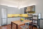 Фото 16 Кухня желтого цвета: 45 идей для солнечного дизайна интерьера
