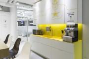 Фото 17 Кухня желтого цвета: 45 идей для солнечного дизайна интерьера