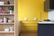 Фото 18 Кухня желтого цвета: 45 идей для солнечного дизайна интерьера