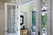 Фото 19 Белые двери в интерьере: 30+ лучших дизайнерских идей и решений