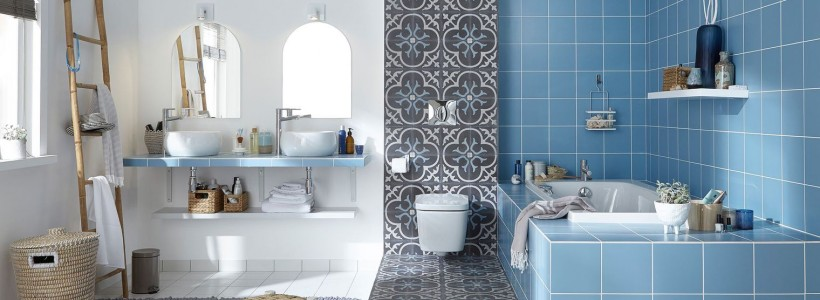 Дизайн и интерьер ванной комнаты - Фотостатьи