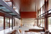 Фото 15 Декор потолка: как определиться с выбором и 50 лучших примеров реализации в интерьере