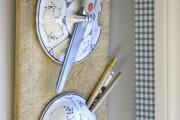 Фото 4 Декор из старой посуды: 55 вдохновляющих идей, которые оживят ваш интерьер