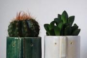 Фото 12 Декор из старой посуды: 55 вдохновляющих идей, которые оживят ваш интерьер