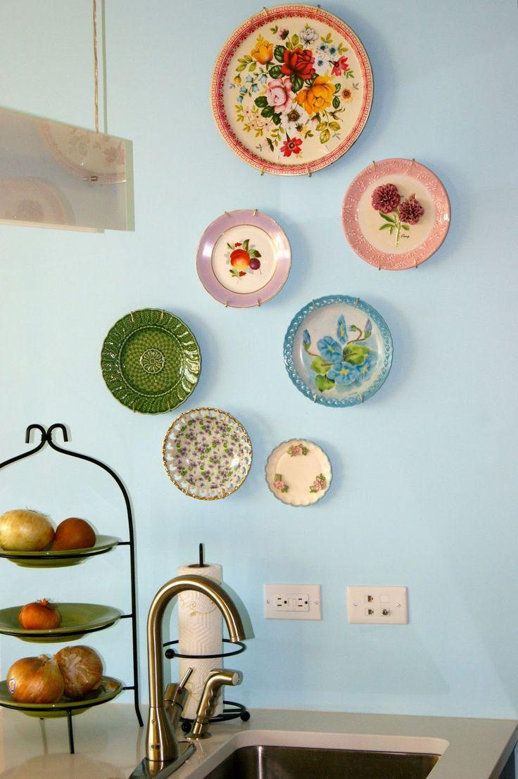 Декор стен на кухне 70 фото и 12 супер-идей 64