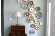 Фото 26 Декор из старой посуды: 55 вдохновляющих идей, которые оживят ваш интерьер