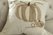 Фото 9 Декоративные подушки своими руками: как задать настроение любому интерьеру? (100 избранных фотоидей и мастер-классы)