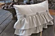 Фото 12 Декоративные подушки своими руками: как задать настроение любому интерьеру? (100 избранных фотоидей и мастер-классы)