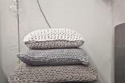 Фото 17 Декоративные подушки своими руками: как задать настроение любому интерьеру? (100 избранных фотоидей и мастер-классы)