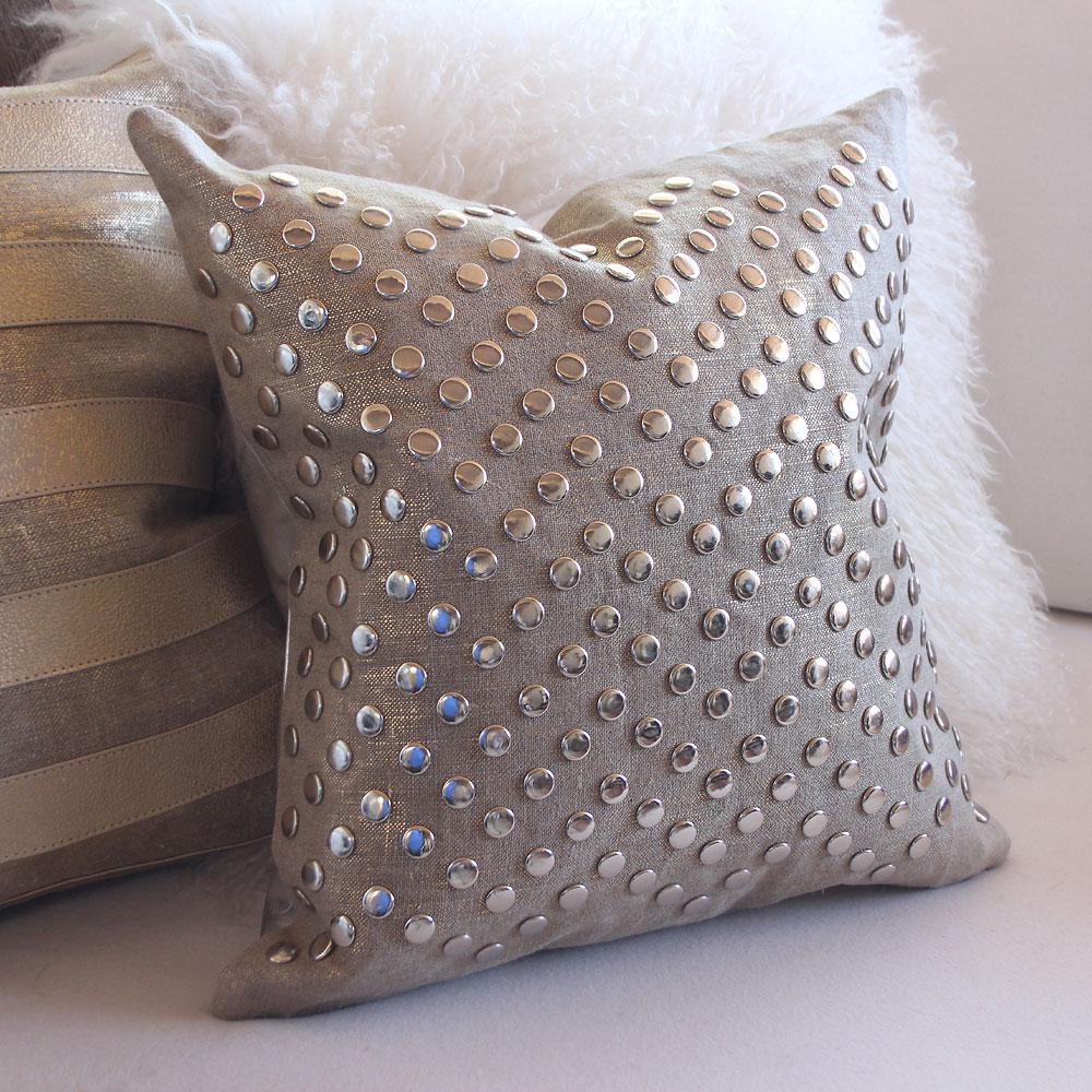 Декоративные подушки своими руками ️Выкройки, схемы (90+ фото)