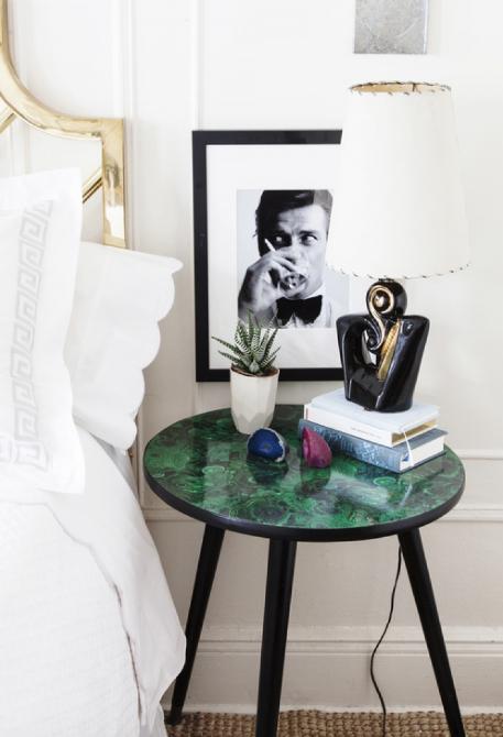 Эксклюзивная мебель и предметы интерьера в домашних условиях