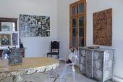 Фото 12 Декупаж мебели: 30+ идей и мастер-классов для создания атмосферы шебби-шик и прованса