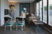 Фото 11 Декупаж мебели: 30+ идей и мастер-классов для создания атмосферы шебби-шик и прованса