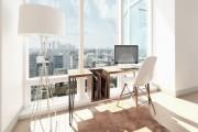 Фото 2 Идеи дизайна домашнего кабинета: работаем дома с удовольствием