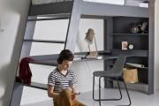 Фото 16 Идеи дизайна домашнего кабинета: работаем дома с удовольствием