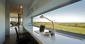 Идеи дизайна домашнего кабинета: работаем дома с удовольствием фото