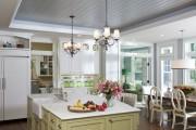 Фото 12 Дизайн кухни-студии: 85 лучших реализаций и тонкости студийной планировки