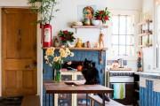 Фото 3 Дизайн кухни-студии: 85 лучших реализаций и тонкости студийной планировки