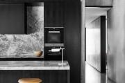 Фото 27 Дизайн кухни-студии: 85 лучших реализаций и тонкости студийной планировки