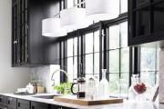 Фото 28 Дизайн кухни-студии: 85 лучших реализаций и тонкости студийной планировки