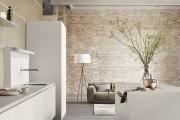 Фото 14 Дизайн кухни белого цвета: 65+ фото свежих и лаконичных дизайнерских проектов