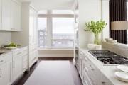 Фото 10 Дизайн кухни белого цвета: 65+ фото свежих и лаконичных дизайнерских проектов