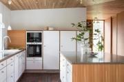 Фото 20 Дизайн кухни белого цвета: 40+ фото свежих и лаконичных дизайнерских проектов