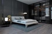 Фото 10 Дизайн-проекты квартир: готовые решения для идеального интерьера