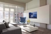 Фото 12 Дизайн-проекты квартир: готовые решения для идеального интерьера