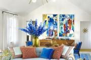 Фото 3 Дизайн-проекты квартир: готовые решения для идеального интерьера