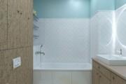 Фото 21 Дизайн-проекты квартир: готовые решения для идеального интерьера